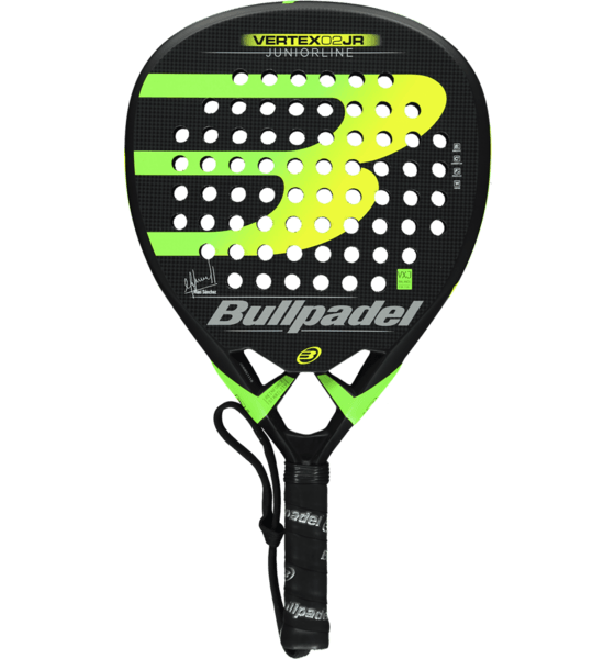 Bullpadel Vertex 2 Jr 19
