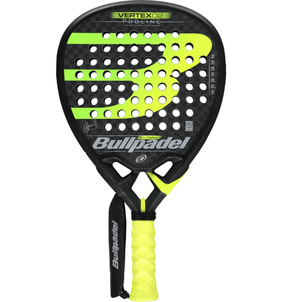 Bullpadel pro line vertex 02
